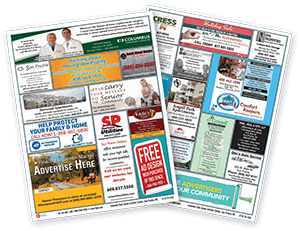 Advertise with LPi's Newsletter Services