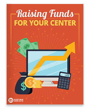 Senior Center Resource: Raising Funds for Your Center