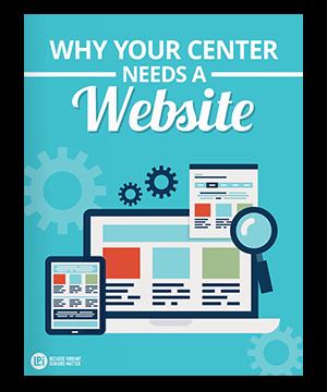 Senior Center Resource: Why Your Center Needs a Website