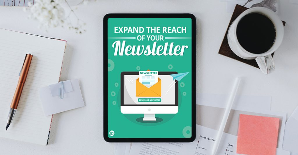 Recently Added Resource: Expand the Reach of Your Newsletter