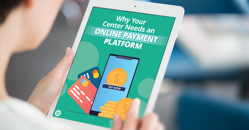 Recently Added Resource: Why Your Center Needs an Online Payment Platform